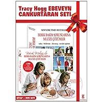 TRACY HOGG EBEVEYN CANKURTARAN SETİ