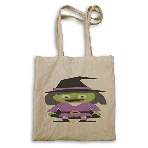 Tote Bag Halloween Art Q361r Artist tt6rw