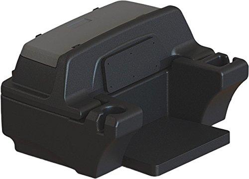 Open Trail Rack Box - Rear Lounger 12301