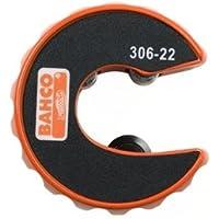 Bahco 306-15 CORTATUBOS AUTOMATICO, 15mm