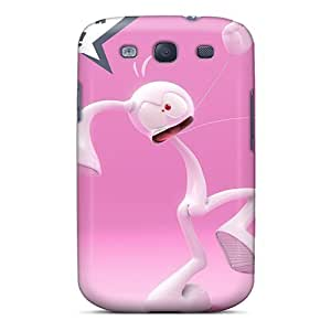 Protective MeSusges CYTxHnF8826DMnxB Phone Case Cover For Galaxy S3