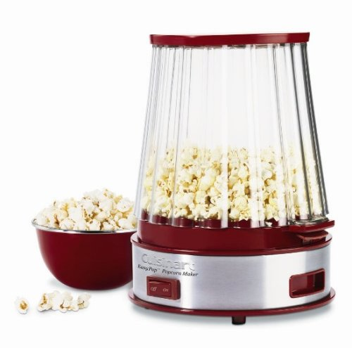 Cuisinart CPM 900 EasyPop Popcorn Maker
