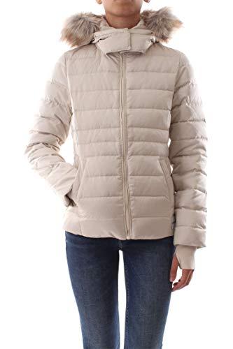 Jacket Jeans Beige S Calvin Klein Down OCSqPOEw