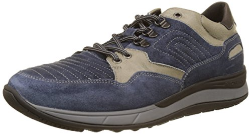 cheap enjoy Stonefly Men's Warren 4 Velour Oil Trainers Blue (Blu/Navy) best sale cheap online clearance clearance store clearance get to buy 9C0BLr