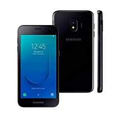 Go Faster The Galaxy J2 Core comes with Android Oreo (Go edition) that delivers a great performance. Go Smarter With Smart Manager, you can now directly Install Applications or Move content to Memory card. Go bigger Upgrade your viewing exper...