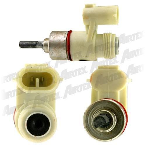 UPC 080044666448, Airtex Vehicle Speed Sensor 5S4632 Brand New