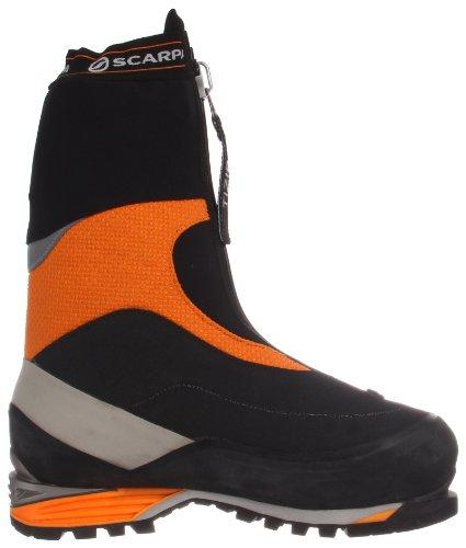 Scarpa Mens Phantom 6000 Bergsklättring Boot Apelsin