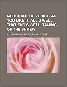 taming of the shrew alternate ending The taming of the shrew study guide contains a biography of william shakespeare the expositive salvo at the beginning and the moralistic coda at the end.
