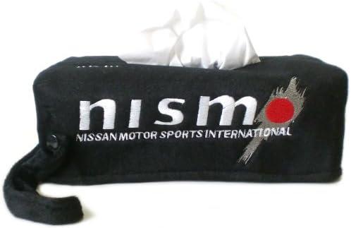 nismo ニスモ ボックス ティッシュ カバー ケース