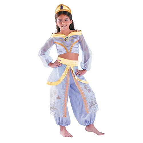 Storybook Jasmine Prestige Costume - X-Small]()