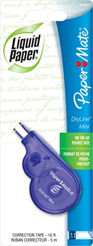 paper-mate-liquid-paper-dryline-mini-correction-tape-purple-1-count