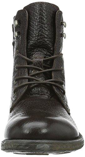 Mjus 325206-0101-6113, Zapatillas de Estar por Casa para Hombre Marrón