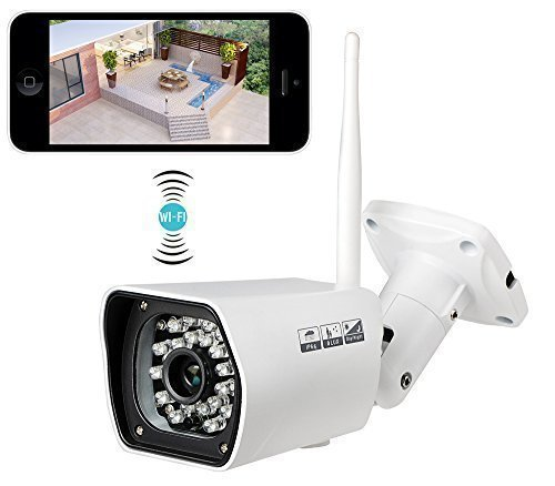 Security NexGadget Waterproof Detection Surveillance