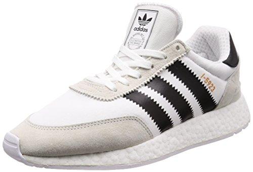 2 Adidas Size 44 Shoes 5923 White 3 Grey Black I 8Hq8p