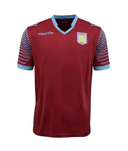 "Aston Villa Warm Up Top 2014 â€"" 2015"