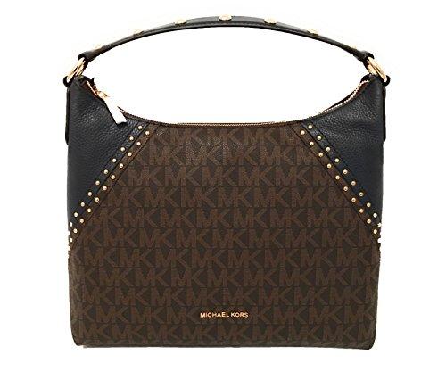 Michael Kors Monogram Handbags - 6