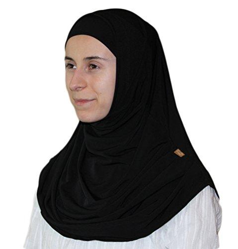 Firdevs Islamic Practical Two piece Headscarf