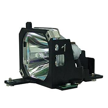 Proyección Vivienda para Epson PowerLite 5350 Proyector DLP LCD ...