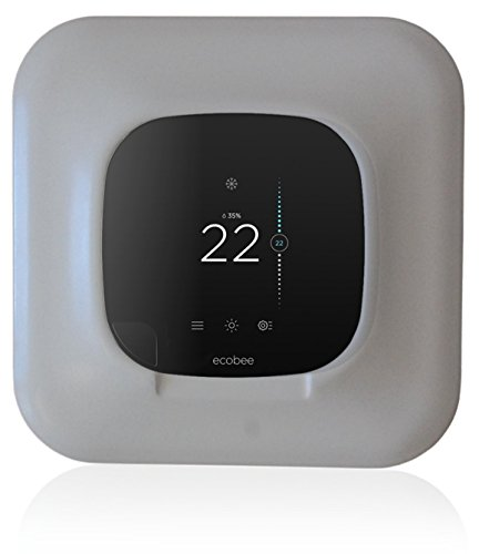 Ecobee3 Wall Plate - White