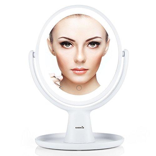 Easehold Magnifying Countertop Bathroom Cosmetics product image