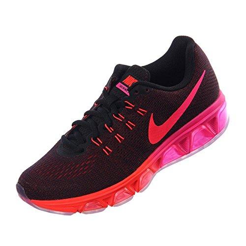 Noble Wmns Scarpe Red 6 Ginnastica Donna da Downshifter color Nike Multi Black qdCTwxvqt