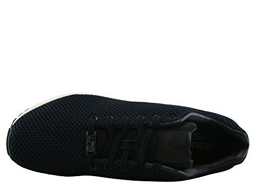 adidas Originals Baskets Adidas 'ZX Flux' - B34498 - Taille EUR 44 - Couleur Noir WSBSzb8