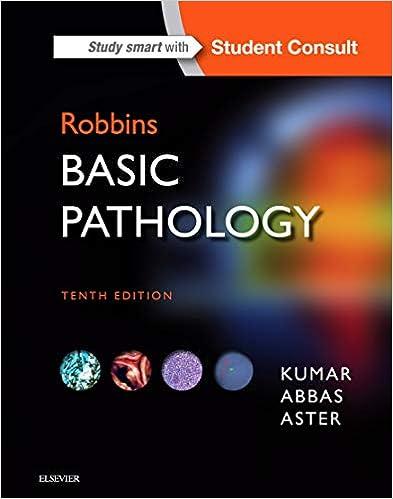 Kết quả hình ảnh cho robbins basic pathology 10th edition