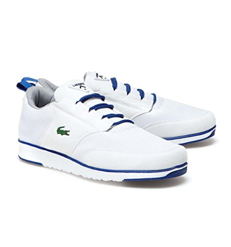 Zapatillas Lacoste L.IGHT 117 1 - Color - BLANCO, Talla - 44