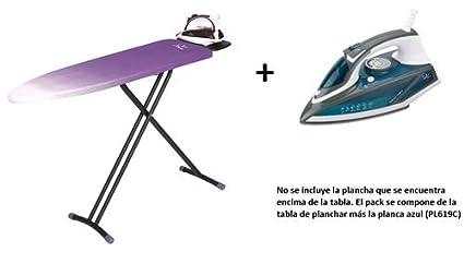 TABLA PLANCHAR JATA TP500 + PLANCHA JATA PL619C