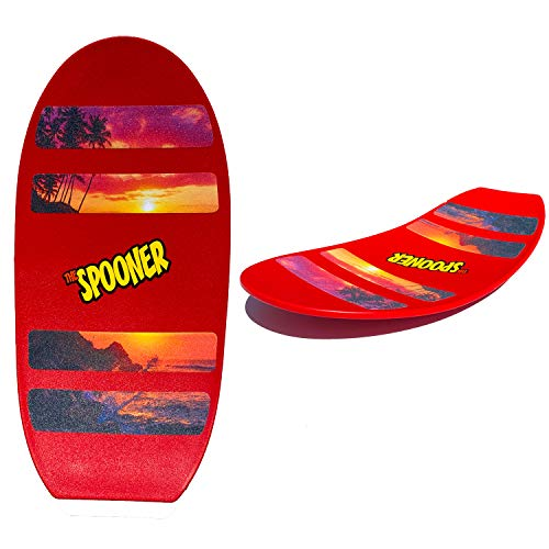 Spooner Boards Freestyle