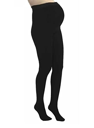 a273fda93d511f Pamela Mann 200 Denier Maternity Tights (M/L) 1 IN PACK: Amazon.co.uk:  Clothing