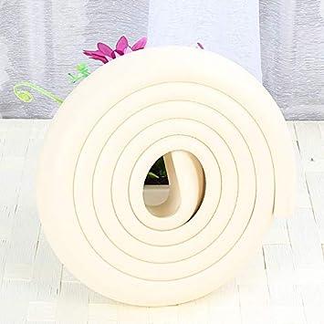 und Möbel-Ecken *Eckenschutz*Kantenschutz von Catoxx transparent für Tisch