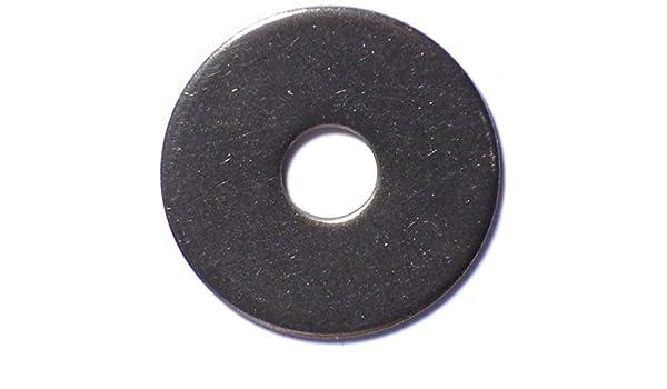 Piece-45 5//16 x 1-1//2 Hard-to-Find Fastener 014973181017 Fender Washers