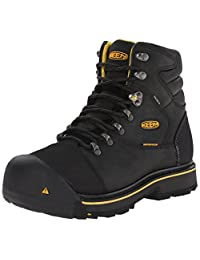 Keen Utility Men's Milwaukee Wide Work Boot