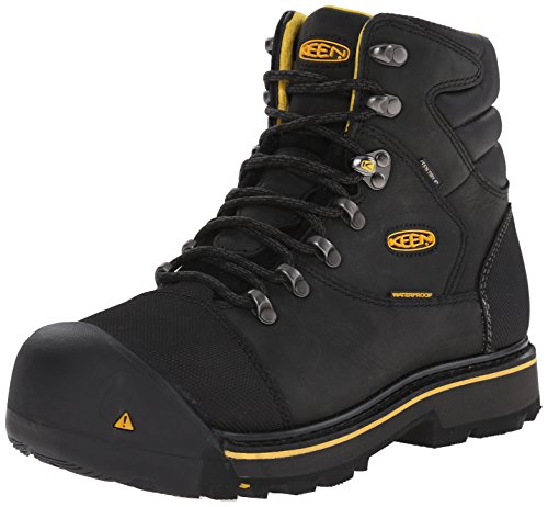 KEEN Utility Mens Milwaukee Wide product image