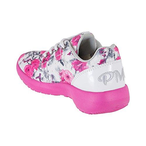 PRIMIGI mod.7288400 sneaker bambina leggere flessibili anti shock
