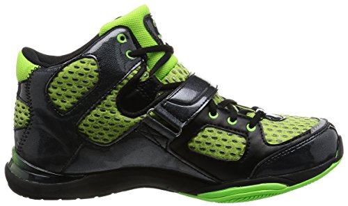 Shoe Lime Ryka Trainer Green Tenacious Cross Women's WWSOA8