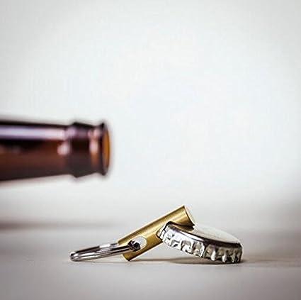 Amazon.com: Llavero abridor de botellas – Herramienta EDC ...