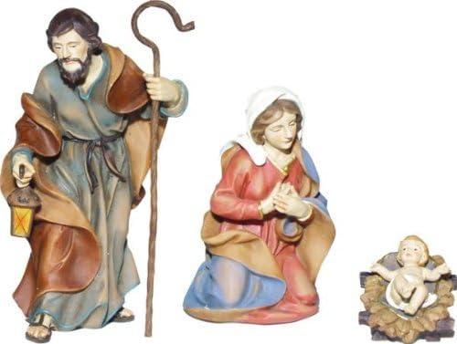 Sagrada Familia 3 Pcs para 12cm Figuras