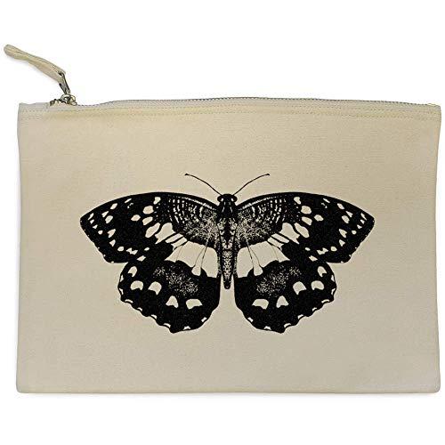 De Bolso cl00014755 Accesorios 'hermosa Case Azeeda Embrague Mariposa' q4T6nWt