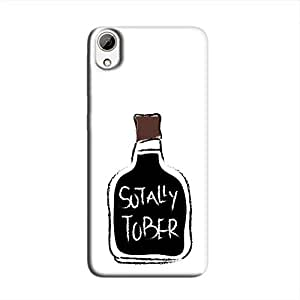 Cover It Up - Sotally Tober Desire 626 Hard Case