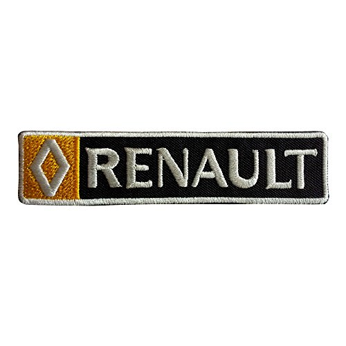 iron-on-patches-renault-logo-fans-car-black-111x25cm-application-embroided-patch-badges