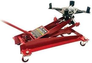 Torin Big Red Hydraulic Transmission Floor Jack: 1/2 Ton (1,000 lb) Capacity