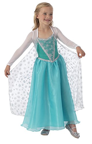 KidKraft Ice Princess Dress Up Costume - M