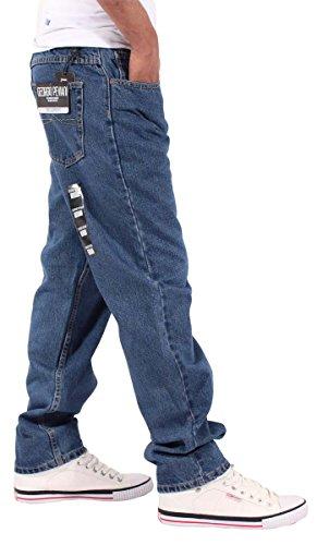 Ragazzi Peviani Jeans Regolare Star Comfort Uomini Religione Tempo Georgio Vestibilità G True Slavati EqAxw1xg