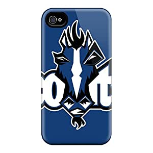 New Iphone 4/4s Case Cover Casing(indianapolis Colts)