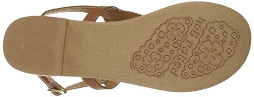 Gladiator Bronceado Women's Sandal Rated Not Sylen qwxF4HW0