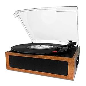 Amazon.com: Reproductor de grabación: Home Audio & Theater