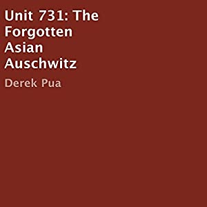 Unit 731 Audiobook