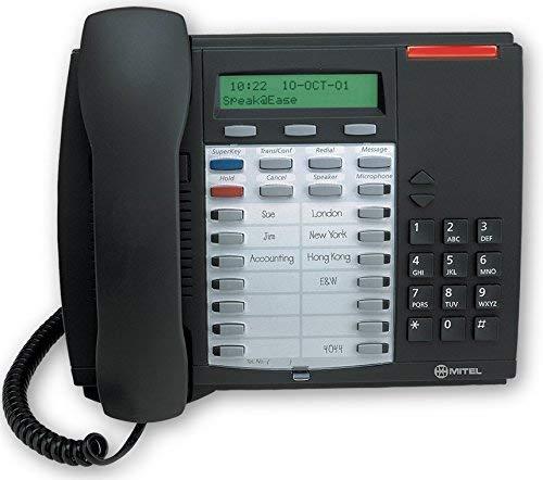 Mitel Superset 4025 - Digital Phone - Dark Charcoal Gray (53743C) Category: Digital Phone (Mitel Superset 4025 Digital Phone Dark Charcoal Gray)